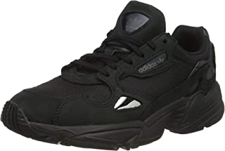 adidas Falcon Womens Sneakers Black