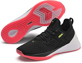 PUMA JAAB XT WN's Women's Fitness & Cross Training Shoes, Black White