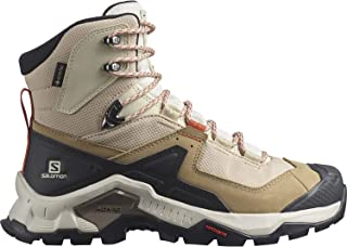 Salomon Quest Element GTX Women's Waterproof Hiking Shoes