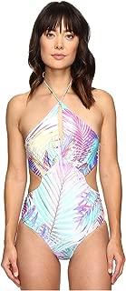 Women's Islanders One Piece Swimsuit