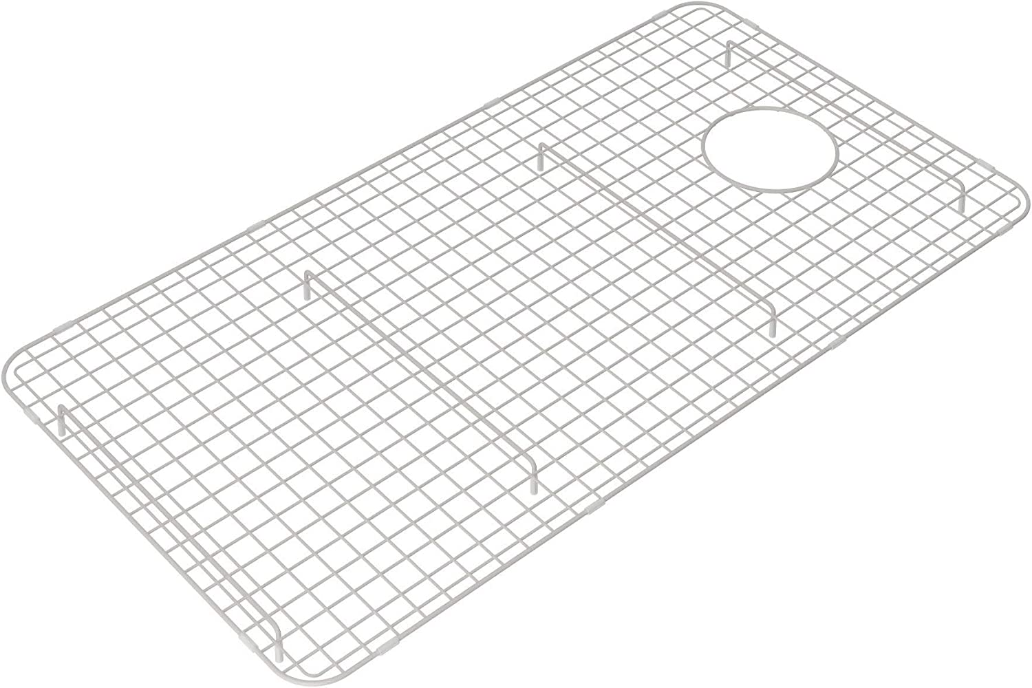 ROHL Wire Charlotte Mall Sink Overseas parallel import regular item Grid for ALF3620 in Kitchen Biscuit