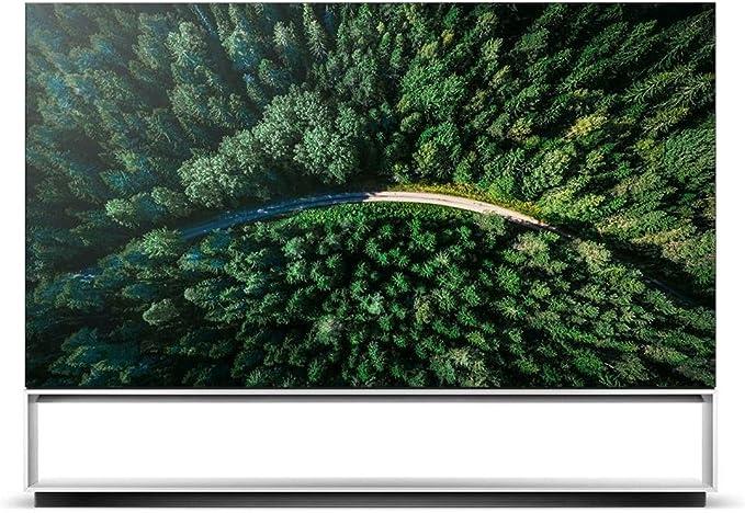 LG Signature Z9 OLED