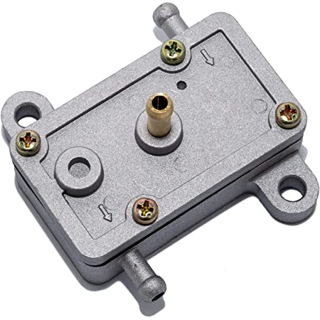 2extreme Unterdruck Benzinpumpe Universal Kompatibel Für Sym Roller Auto