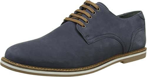 Frank Wright MFW356, zapatos Derby Hombre