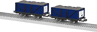 Lionel Trains - Thomas & Friends James Troublesome Trucks 2-Pack, O Gauge