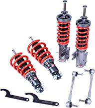 Best 2010 camaro ss coilovers Reviews