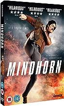 Mindhorn 2017