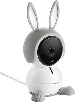 NETGEAR Arlo 1080P HD Baby Monitor