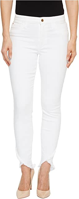 Joe's Jeans Charlie Ankle - Tulip Hem in Hennie