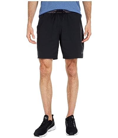 RVCA VA Sport Utility Shorts (Black) Men
