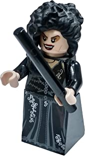 LEGO Minifigure - Harry Potter - BELLATRIX LESTRANGE