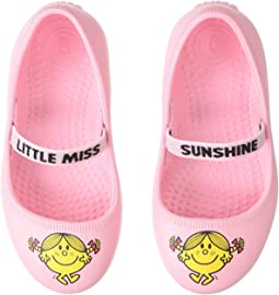 Native Kids Shoes Little Miss Sunshine Margot Print (Toddler/Little Kid)