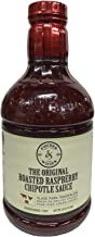product image for Fischer and Wieser Razzpotle Roasted Raspberry Chipotle Sauce, 40-Ounce Bottle