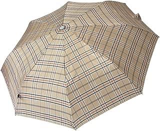 Knirps Piccolo Flakes Regenschirm Taschenschirm Schirm Basalt Braun Schwarz Neu