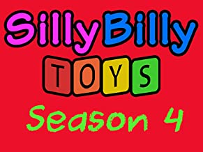 Silly Billy Toys