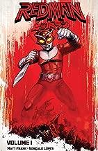 Redman: The Kaiju Hunter