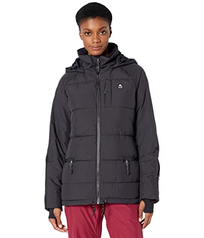 Burton Keelan Jacket (True Black 1) Women