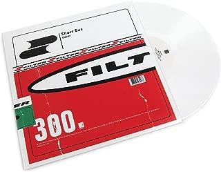 Filter: Short Bus (Indie Exclusive Colored Vinyl) Vinyl LP