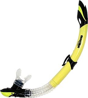Deep Blue Gear – Maui 2 Plus Snorkel – Semi-Dry