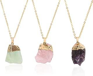 nunu necklace