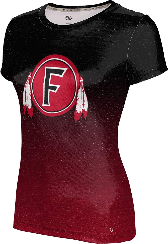 ProSphere Fostoria High School Girls' Performance T-Shirt (Ombre)