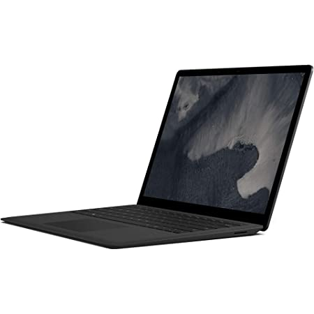 Microsoft Surface Laptop 2 13 5 Inch Laptop 256gb Ssd Computers Accessories