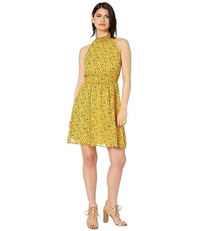 Sam Edelman Ditsy Floral (Yellow Multi) Women