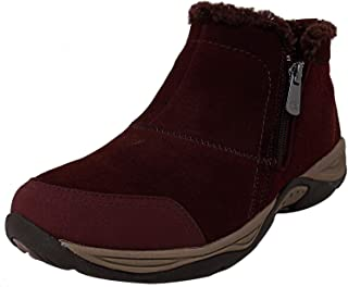 Easy Spirit Women's Embark Ankle-High Leather Over-The-Knee