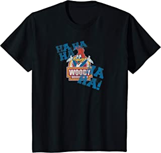 woody woodpecker clothing
