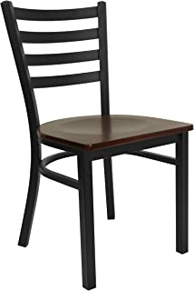 Best wooden cafe chairs Reviews