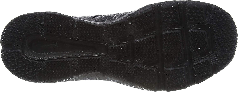 Nike Men's T-lite Xi 616544-007 Trainers Black Black Black 007