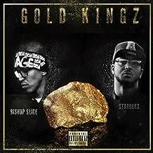 Gold Kingz [Explicit]