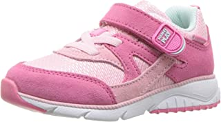 Stride Rite Kids Ace Boy's and Girl's Premium Leather Sneaker