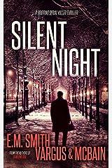 Silent Night: A Gripping Serial Killer Thriller (Victor Loshak Book 3) Kindle Edition