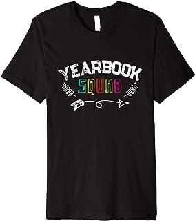 Best yearbook shirt design ideas Reviews