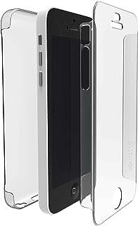 91323358550 X-Doria Defense 360 - Funda rígida y protector de pantalla para Apple iPhone  5C