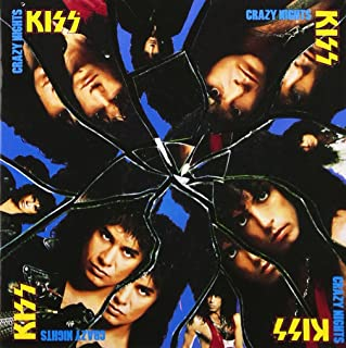 Best kiss crazy crazy nights video Reviews