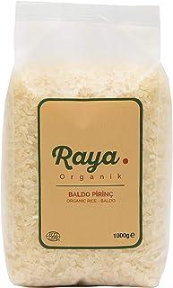 Raya Organik Pirinç 1 kg