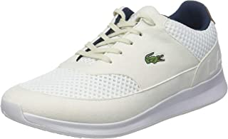 0fa24260e1 Amazon.fr : Lacoste - Toile / Chaussures femme / Chaussures ...