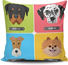 Cushion Love Cover No Filling - 45 x 45 cm