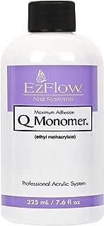 EZ Flow Q Monomer Acrylic Nails Liquid 8oz