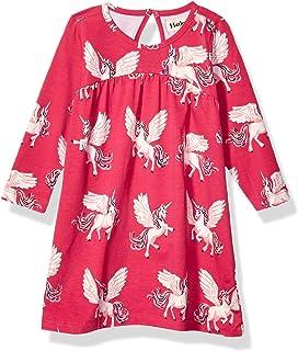 Hatley Girls' Trapeze Dress