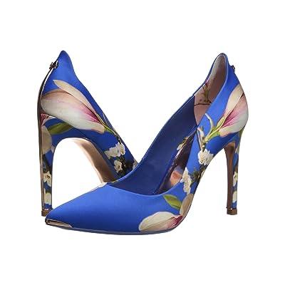 Ted Baker Hallden (Blue Harmony Textile) High Heels