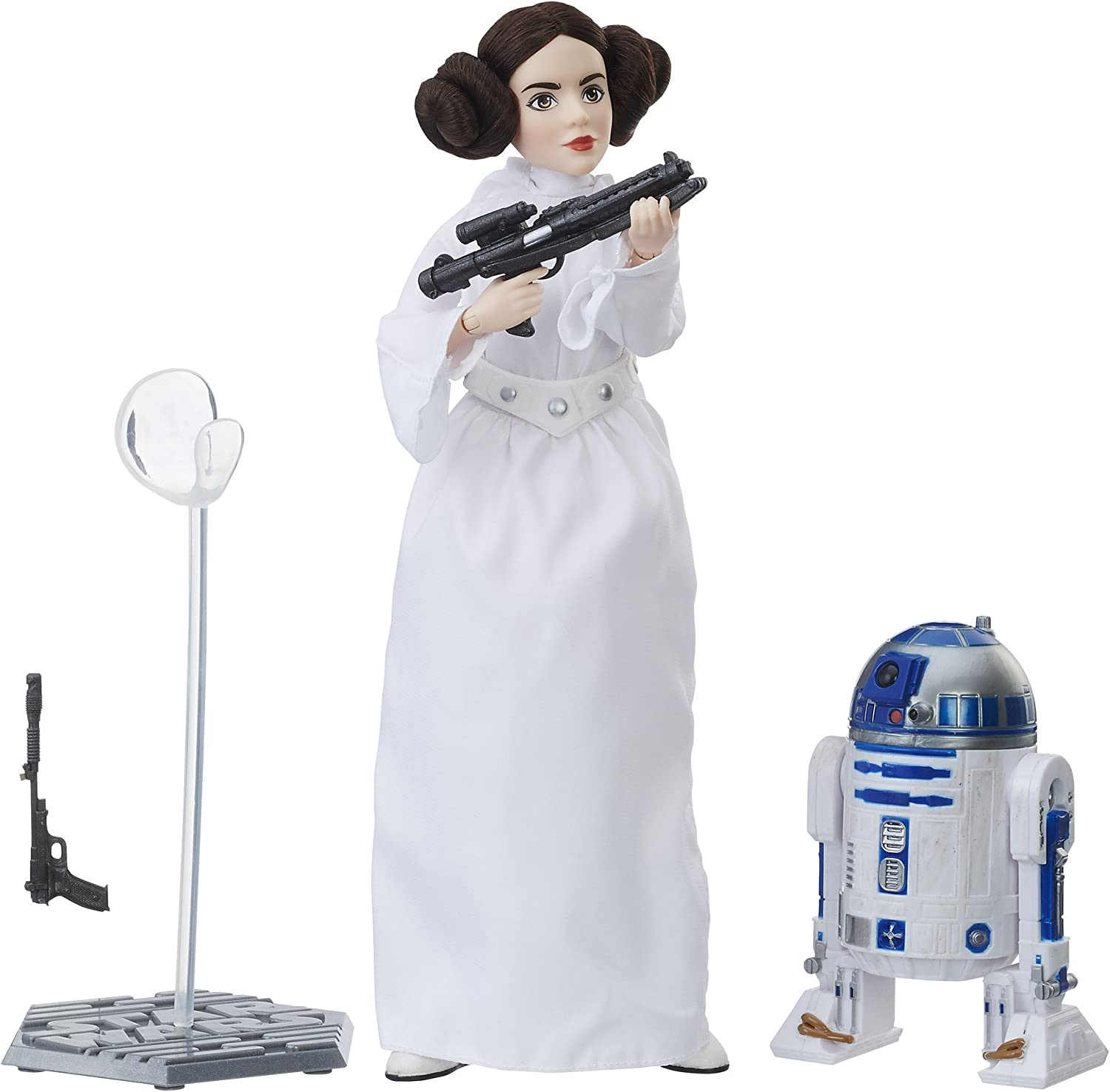 Star 2021 Import new Wars Collector Doll Fashion Leia