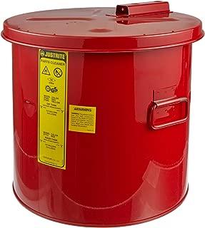 Justrite 27605 5 Gallon Dip Tanks, 14