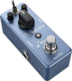 Donner Blues Drive Classical Electronic Vintage Overdrive...