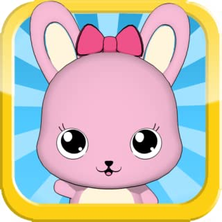 My lovely Bunny - Kids Games