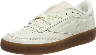 Reebok Club C 85, Zapatillas de Gimnasia Mujer