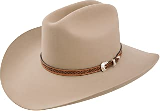 Marshsll 4-X Wool Cowboy Hat