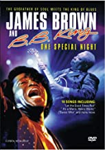 James Brown/BB King: Legends in Concert